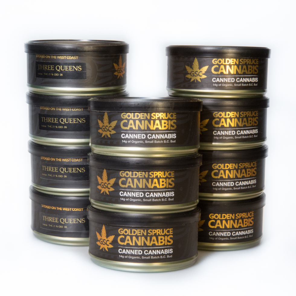 Golden_Spruce_Canned Cannabis-bc-bud